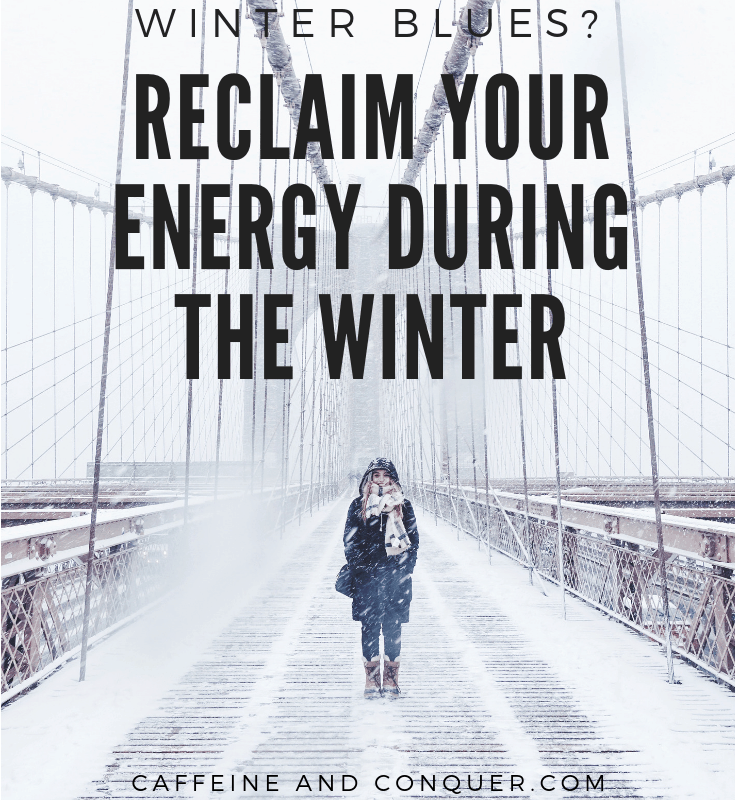 Stay Motivated During the Winter Months